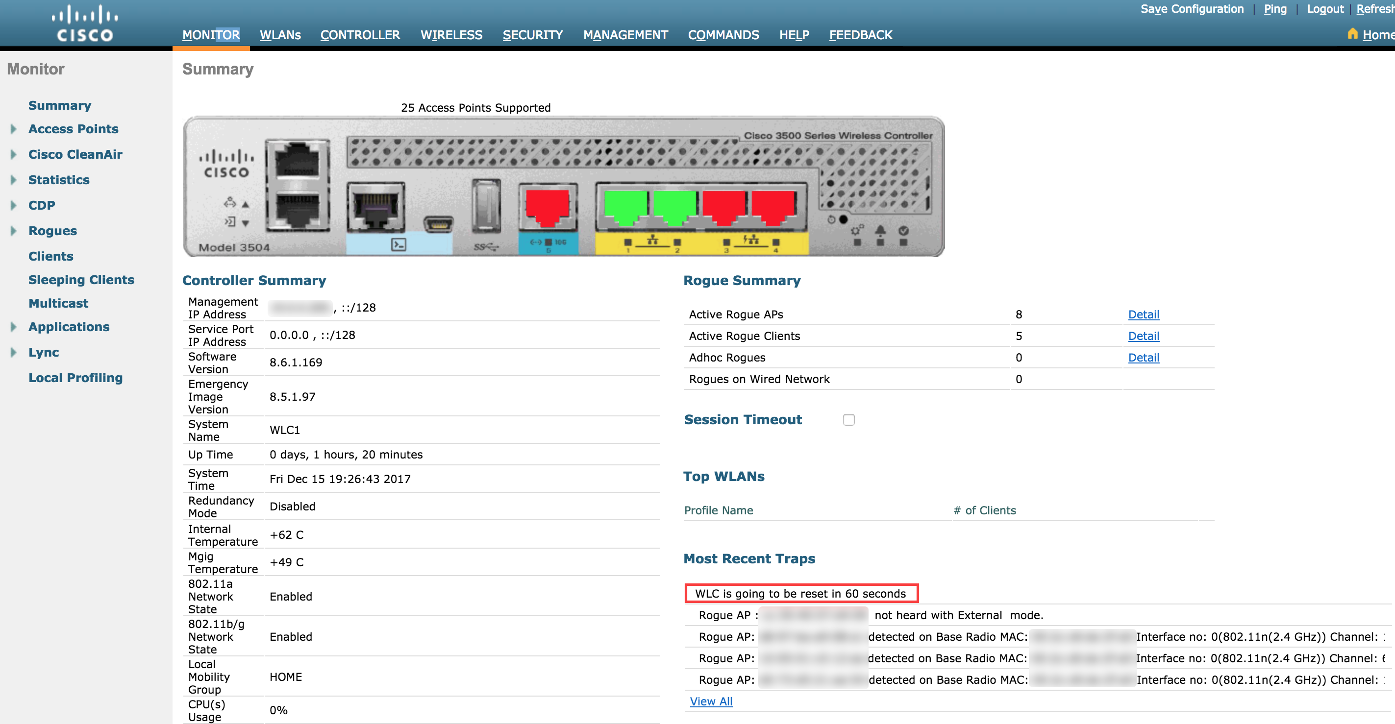 Cisco Ap In Mesh Mode